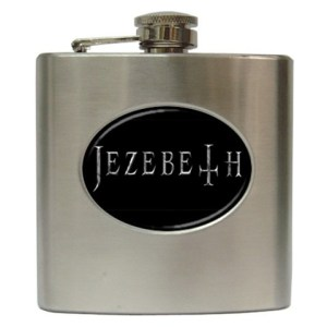 Jezebeth Flask