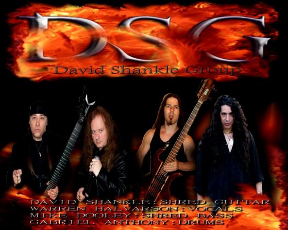DSG The David Shankle Group
