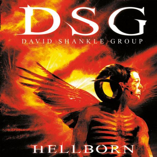 Hellborn by DSG
