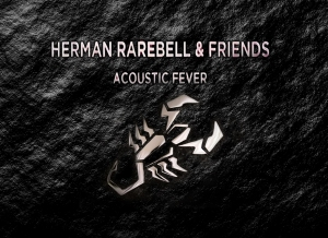 Herman Rarebell Acoustic Fever