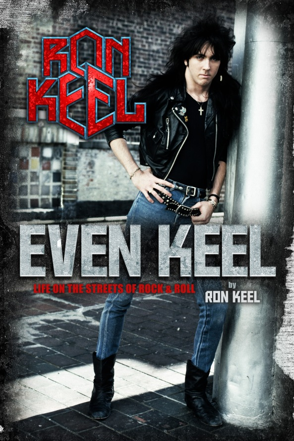 Even Keel Autobiography