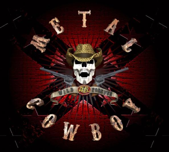 Metal Cowboy Album